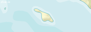 Santa Catalina Island map (detail)