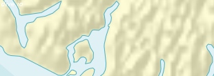Porteau Cove map (detail)